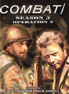 Combat   The Complete Series DVD, 2005, 40 Disc Set