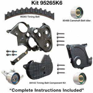 Dayco 95265K6 Engine Timing Belt Component Kit