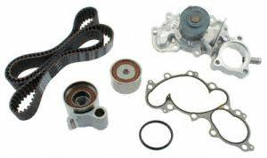 Aisin TKT005 Engine Timing Belt Kit with Water Pump