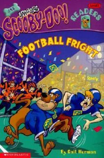 Football Fright No. 14 by Gail Herman and Duendes del Sur 2002