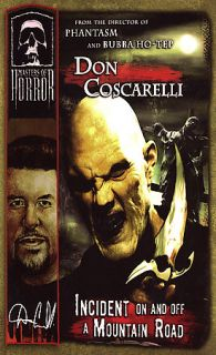 Masters of Horror   Don Coscarelli Incident on and off a Mountain Road