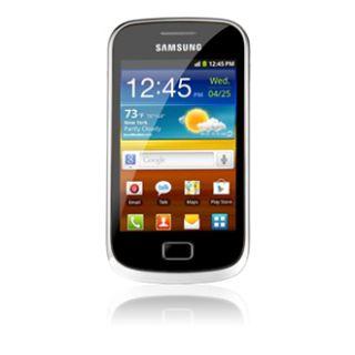 Samsung Galaxy Mini 2 GT S6500