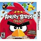 Angry Birds w/ Exclusive Street Pass Content (Nintendo 3DS) Brand New