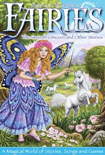 Fairies   The Seventh Unicorn and Other Stories DVD, 2005