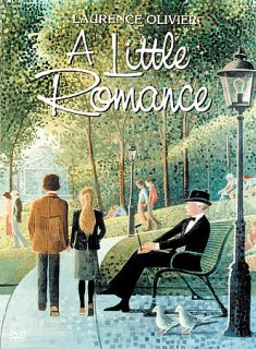 Little Romance DVD, 2003, Widescreen