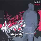 Its Cold Out Here by Luke Geraty CD, Sep 2003, Syntax Records