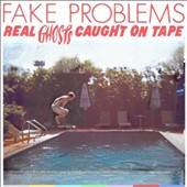 Real Ghosts Caught On Tape Digipak by Fake Problems CD, Sep 2010, Side