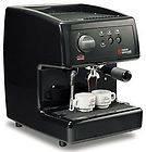 NUOVA SIMONELLI OSCAR PROFESSIONAL COFFEE ESPRESSO MAKER RED or BLACK