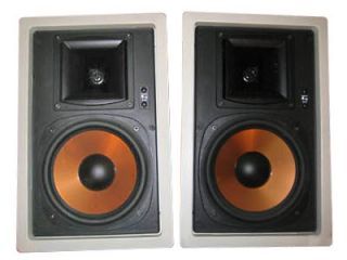 Klipsch RCW 5 Main Stereo Speakers