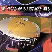 50 Years of Bluegrass Hits, Vol. 4 1995 CD, Jan 2001, CMH Records