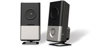 Altec Lansing 220 Computer Speakers