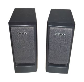 Sony SS V130 Rear Speakers