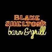 Blake Sheltons Barn Grill by Blake Shelton CD, Oct 2004, Warner Bros
