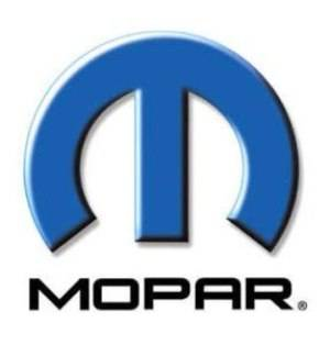 Mopar 5149097AA Engine Oil Pressure Switch