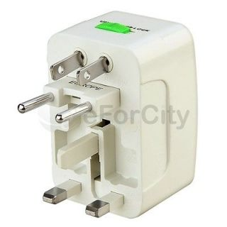 travel power adapters