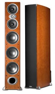Polk Audio Speaker RTi A9 Tower Speakers. New Each