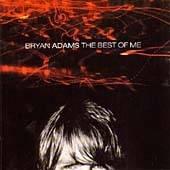 BRYAN/BRIAN ADAMS BEST OF ME GREATEST HITS BRAND NEW CD