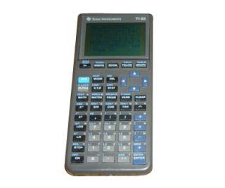 ti 82 calculator in Calculators