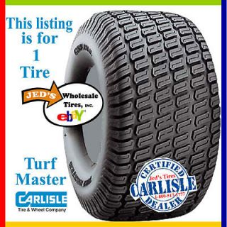 23x10.50 12 Commercial Golf Cart Course Equip Tire 4ply