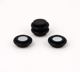 Magnetic Fake Ear Plugs Gauges Cheater non piercing fake plugs gauges
