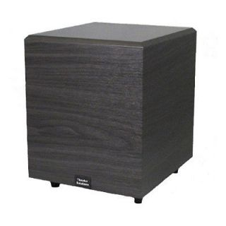 Insignia Powered Computer Speakers with Subwoofer (3-Piece)