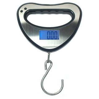 Newly listed 40kg Digital Travel Luggage Scale 10g / 0.5 oz Accuracy