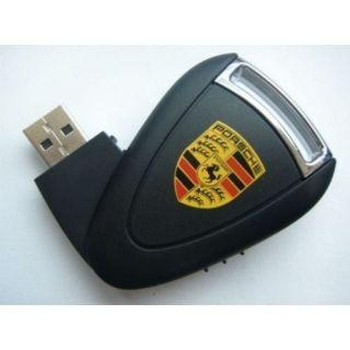 Porsche USB Memory Stick Key Pen Drive 32GB