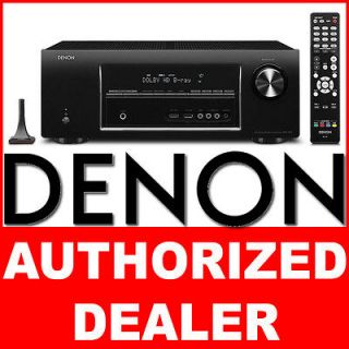 denon receivers in Home Theater Receivers