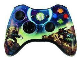 Modded XBOX 360 MODIFIED CONTROLLER MW2/3 COD Black ops 10 modes