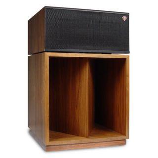 Klipsch La Scala II Main / Stereo Speakers LASCALA
