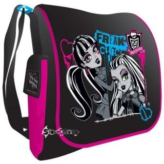 monster high messenger bag in Kids Clothing, Shoes & Accs
