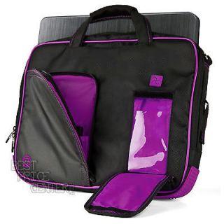Pindar Messenger Carry Shoulder Cover Bag Case for Acer Aspire One 11