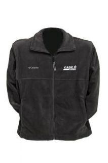 Case IH Apparel Merchandise Clothing Blk Columbia Coat