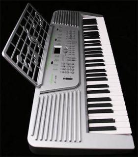 61 Key Electric Keyboard Music Digital Personal Electronic Piano Music