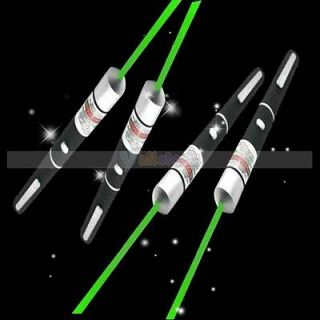 New 5mW 532nm 3A Green Laser Pointer Pen Astronomy Mid open Visible