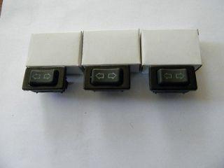 PIN POWER DOOR LOCK/POWER WINDOW ILLUMINATED ROCKER SWITCHES