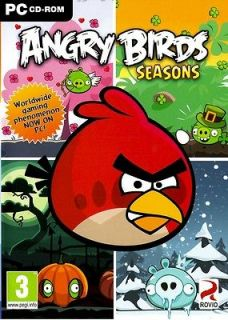 angry birds pc game in Video Games