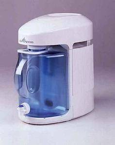Millennium Countertop Water Distiller same as Westband, Natilus, NEW