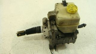 2002 RANGE ROVER LAND ROVER P38 ABS BRAKE PUMP ASSEMBLY OEM FACTORY