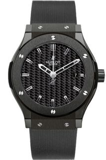 WATCH Classic Fusion Black Magic 42 MM Authentic with Box & Papers