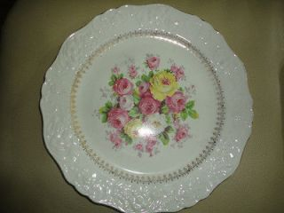 VARIOUS EDWARD M. KNOWLES CHINA PIECES MADE IN 1935
