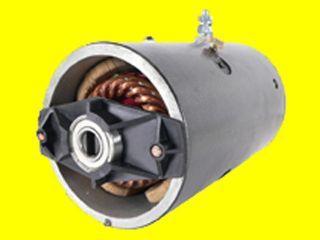 NEW HYDRAULIC PUMP MOTOR PRESTOLITE MDY7040 MDY7047 12V