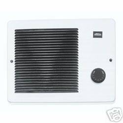 BROAN 120 VOLT ELECTRIC WALL SPACE HEATER BATHROOM NEW