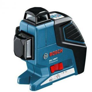 Bosch GLL 3 80 P Professional Line laser Multi Liner laser Level