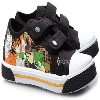 ben 10 in Boys Shoes
