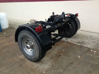 HITCH BUDDY FIFTH WHEEL HITCH TOWABLE BALL AND FIFTH WHEEL
