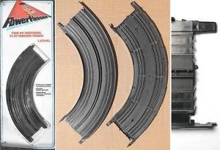 1975 Lionel Slot Car 1/4 9 Power Passer CURVE Track