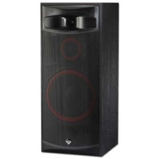 PAIR Cerwin Vega XLS 15 15 3 way Floor speaker NEW!!