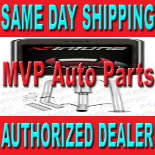 MBRP Exhaust + Diablosport InTune 09 12 GMC Sierra 1500 4.8L/5.3L Dual