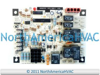 Honeywell Lennox Armstrong Ducane Control Circuit Board 1012 968 I